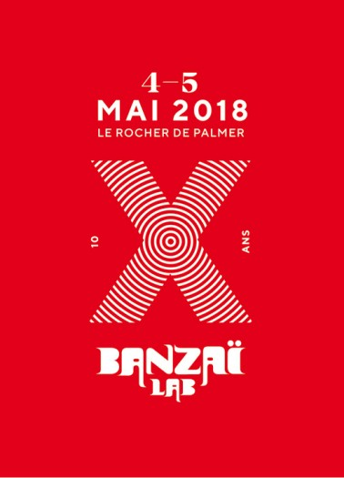 Banzaï Lab x 10 ans