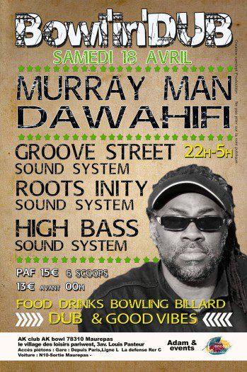 Bowl'In'Dub