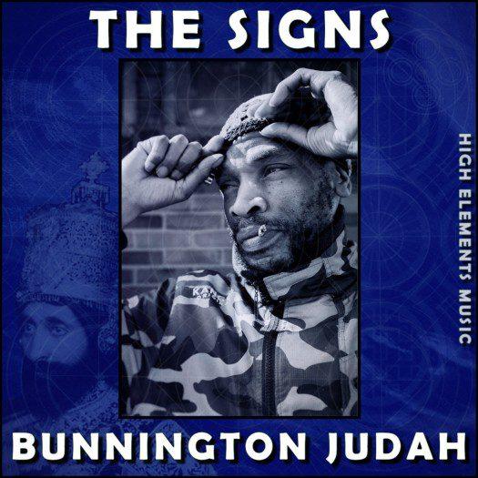 Bunnington Judah - The Signs