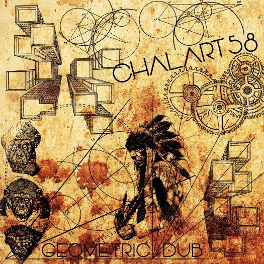 Charlart58 - Geomètric Dub
