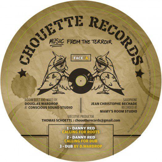 """12"""" Chouette Records"""