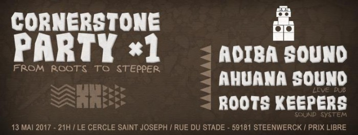 Cornerstone Party #1