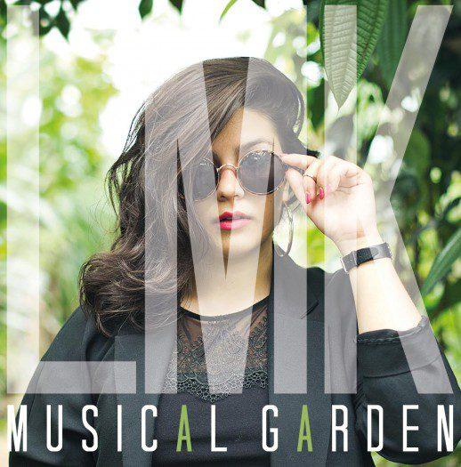 LMK - Musical Garden