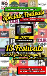 Spéciale Festivals