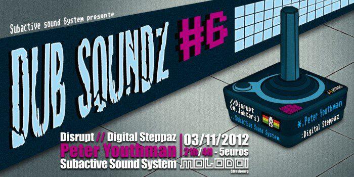 Dub Soundz 6