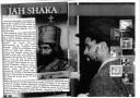 Culture Dub n°01 pages 8-9 Qui est Augustus Pablo ?