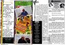 Culture Dub n°03 pages 2-3 Sommaire / Photos - Édito / Bréves