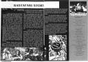 Culture Dub n°03 pages 4-5 Rastafari Story 3ème partie - My Selecta