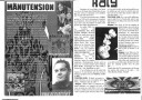 Culture Dub n°04 pages 24-25 Manutension -Kaly Live Dub