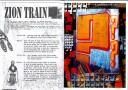 Culture Dub n°05 pages 14-15 Zion Train (suite) - Jaherosol Zoo