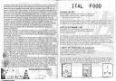 Culture Dub n°06 pages 12-13 Jah Warrior - Ital Food