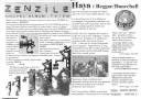 Culture Dub n°06 pages 24-25 Zenzilé - Découverte