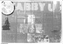 Culture Dub n°07 pages 8-9 Dub : Les patriarches 1ère partie par Isamïl Skhan