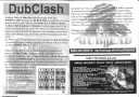 Culture Dub n°07 page 10-11 Dubclash
