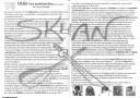 Culture Dub n°08 pages 6-7 Dub : Les Patriarches 2ème partie par Ismaïl Skhan