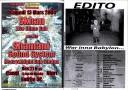 Culture Dub n°10 pages 2-3 Flyer Shamani Sound - Édito / Sommaire