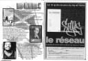 Culture Dub n°10 pages 8-9 Culture Dub Séléction Livres Reggae - Annuaire Le Réseau
