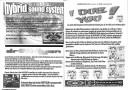 Culture Dub n°10 pages 18-19 Hybrid Sound System / DreadLyon - Hammerbass