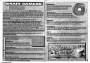 Culture Dub n°10 pages 20-21 Brain Damage