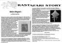 Culture Dub n°11 pages 4-5 Rastafari Story