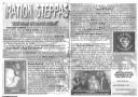Culture Dub n°11 page 10-11 Iration Steppas