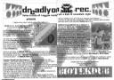 Culture Dub n°11 pages 18-19 DreadLyon présents Munky Lee feat Ras Hassen-Ti