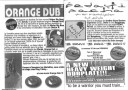 Culture Dub n°11 pages 24-25 Orange Dub