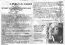 Culture Dub n°12 pages 4-5 Rastafari Story