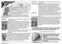 Culture Dub n°12 pages 8-9 Kenny Knots meets Bush Chemists