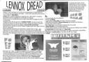 Culture Dub n°12 pages 24-25 Lennox Dread - Biotekdub