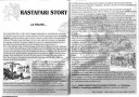 Culture Dub n°14 pages 4-5 Rastafari Story