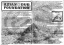 Culture Dub n°14 pages 8-9 Asian Dub Foundation