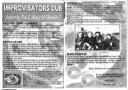 Culture Dub n°14 pages 12-13 Improvisators Dub feat Ras I, Asney & Humble 8