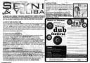 Culture Dub n°14 pages 22-23 Seyni & Yeliba - Télérama Dub Festivla vol.3