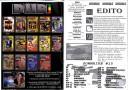 Culture Dub n°15 pages 2-3 Culture Dub Abonnement - Édito / Sommaire