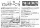 Culture Dub n°15 pages 8-9 Vibronics