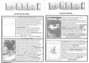 Culture Dub n°15 page 10-11 Culture Dub Séléction Livres Reggae / Culture Dub Séléction Vidéos Reggae