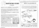 Culture Dub n°16 pages 4-5 Rastafari Story : Groundation