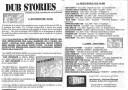 Culture Dub n°17 pages 8-9 Dub Stories : Le documentaires Vidéos