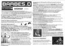 Culture Dub n°17 pages 14-15 Electrodunes / Barbés.D : Interview par Culture Dub