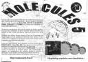 Culture Dub n°17 pages 22-23 Molécule5