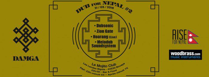 Dub For Nepal #2