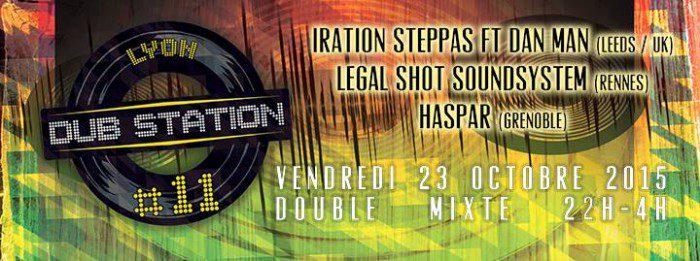 Lyon Dub Station #11