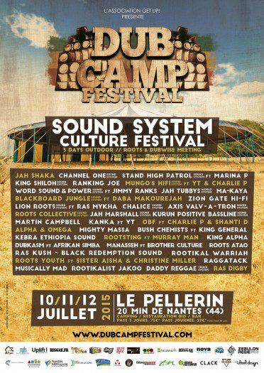 Dub Camp Festival #2