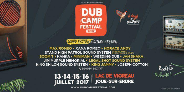 Dub Camp Festival 2017