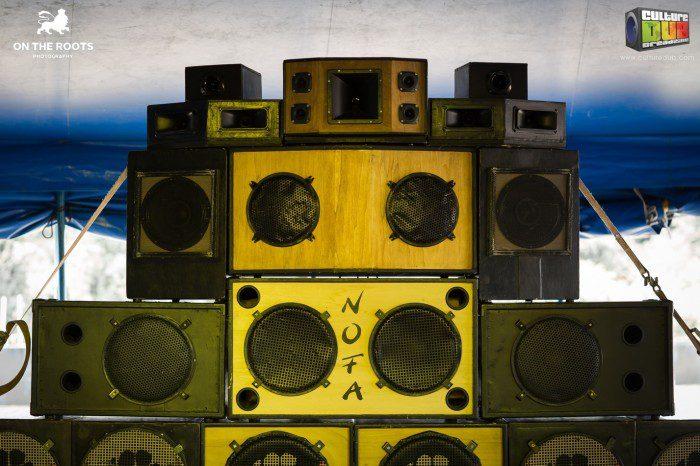 NOFA Sound System