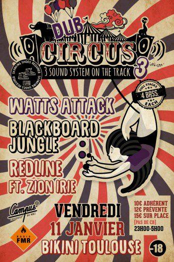 Dub Circus #3