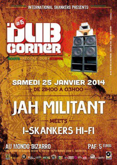 Dub Corner #15