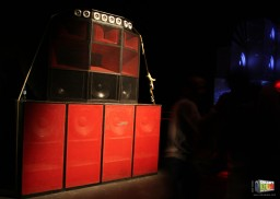 Dawa Hifi Sound System