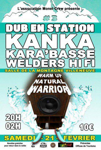 Dub En Station #3